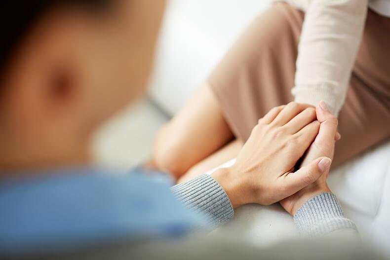 Качество жизни - психологическая составляющая: взгляд онкопсихолога, часть 3