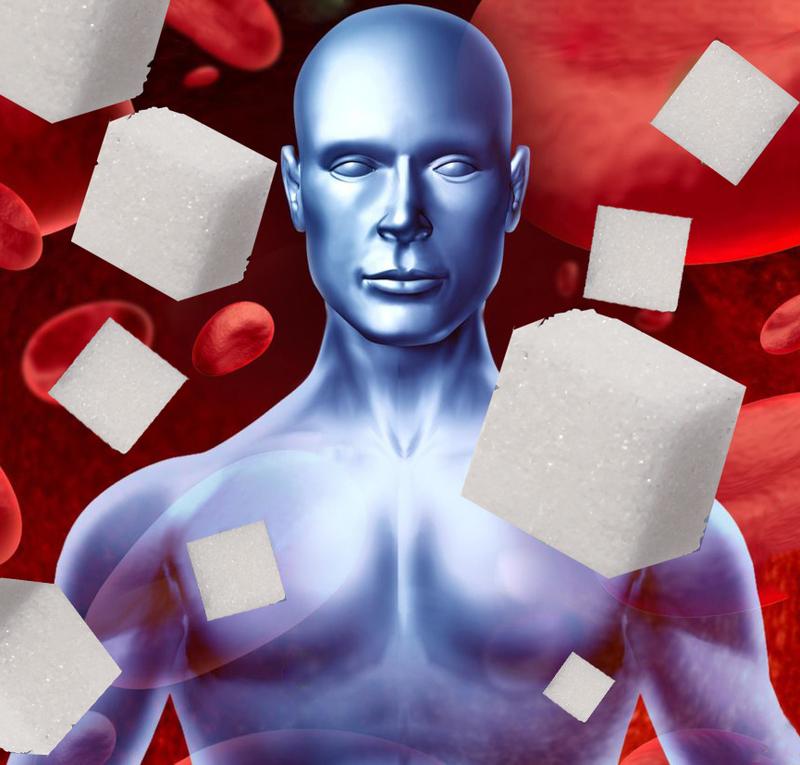 12 признаков, что вы едите много сахара