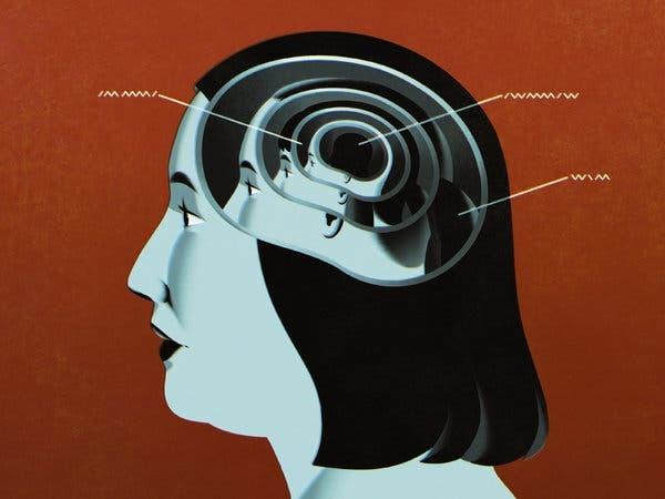 Психосоматика головных болей: Что болит на самом деле