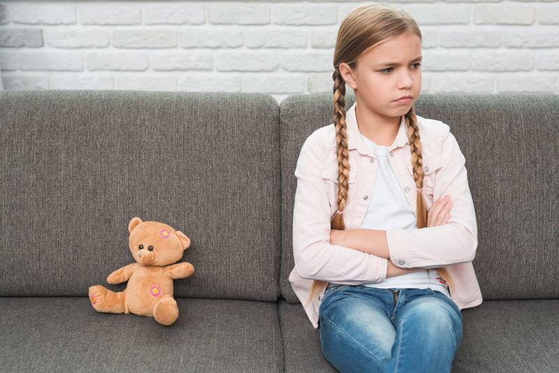 Чего не должны слышать наши дети