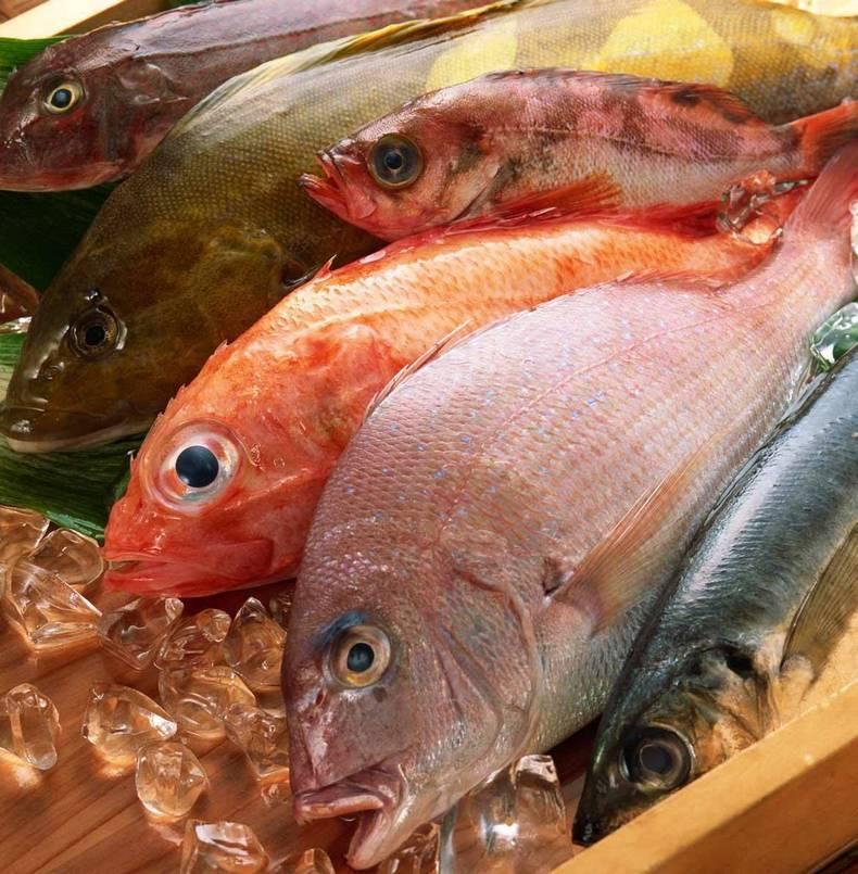 Ртуть в рыбе: Стоит ли беспокоиться?