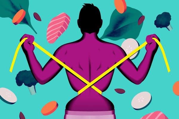 Орторексия: Как здоровый образ жизни может стать болезнью
