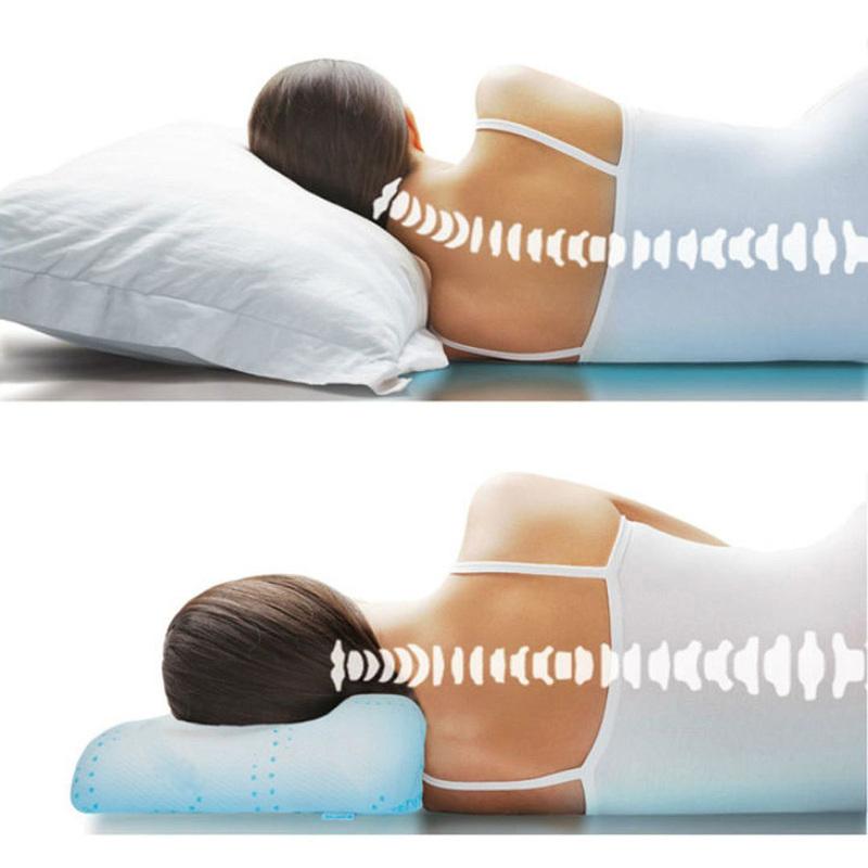 Почему болит шея после сна и что делать