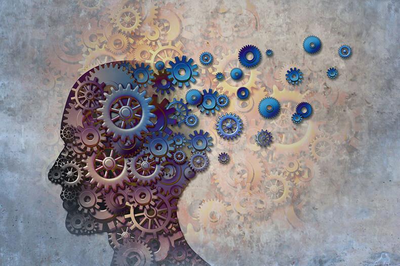 Слабоумие – болезнь Альцгеймера
