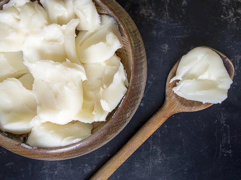 Сало входит в десятку самых здоровых продуктов