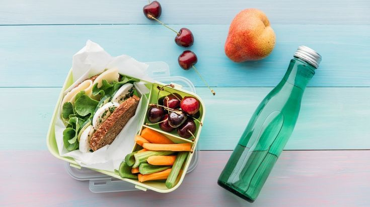 9 хитрых способов похудеть без диет и спорта