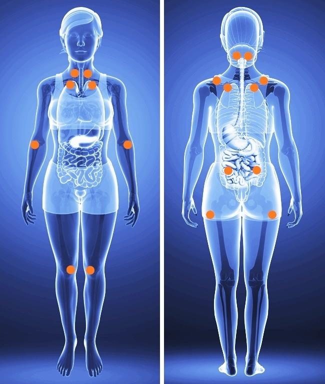 Фибромиалгия: когда боль и усталость не проходят