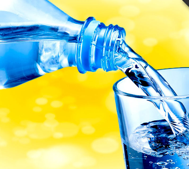 Так ли полезна минералка? Вся правда о бутилированной воде