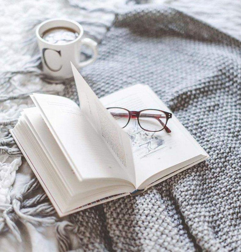 10 книг, которые вы проглотите за вечер, но запомните на всю жизнь
