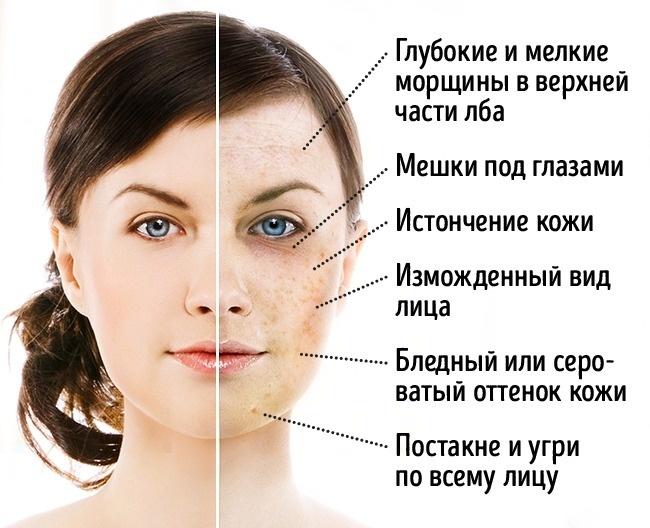 4 продукта, которые портят вашу внешность
