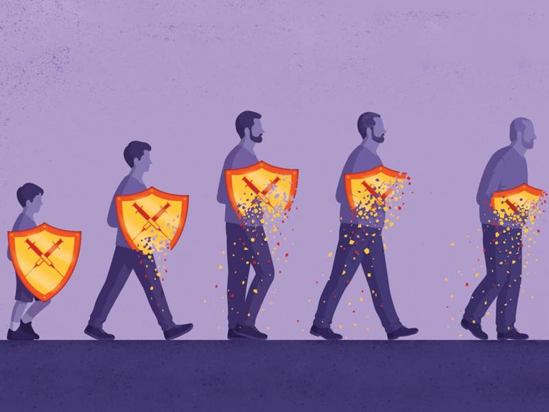 Психосоматика здоровья: какие мысли — враг иммунитета?