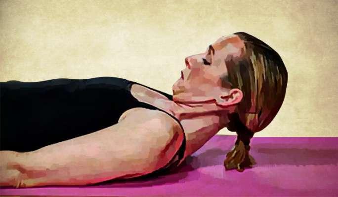 8 эффективных домашних средств для облегчения боли в шее