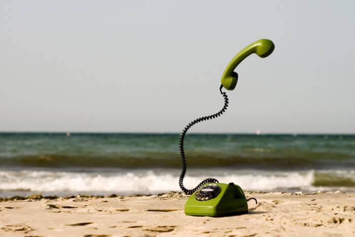 Вам звонят от Бога