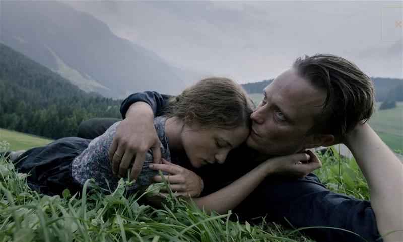 Что посмотреть: 10 потрясающих фильмов-новинок