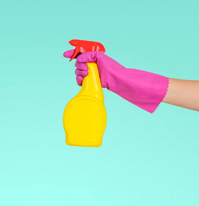 10 привычных вещей в вашем доме, из-за которых вы болеете