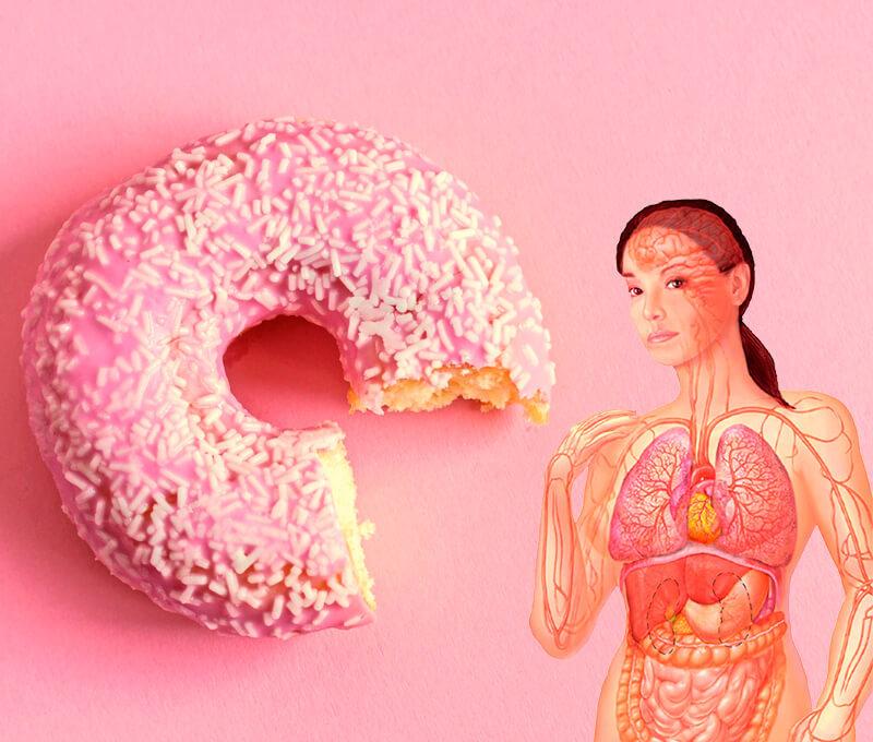 При каких заболеваниях возникает тяга к сладкому?