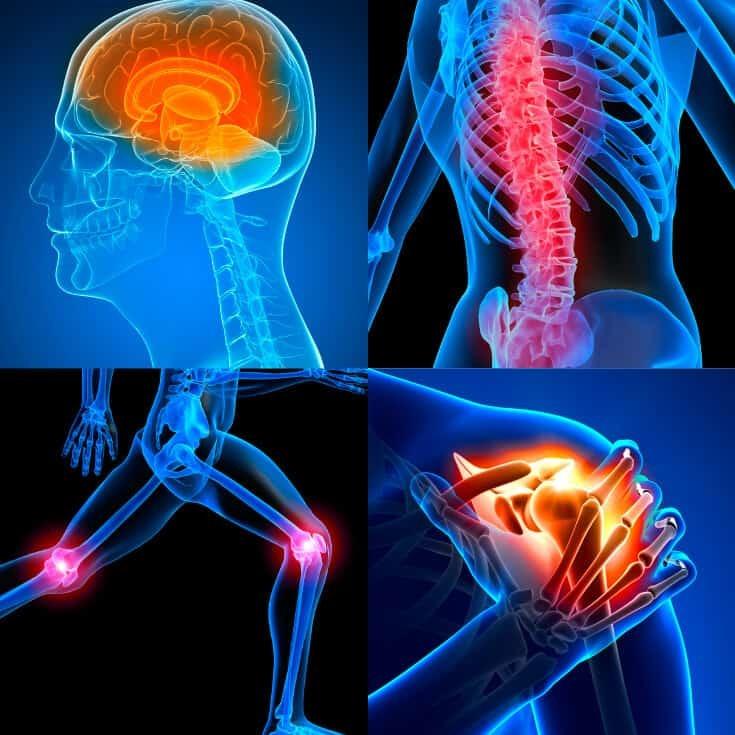 9 продуктов, которые вызывают в организме хроническое воспаление