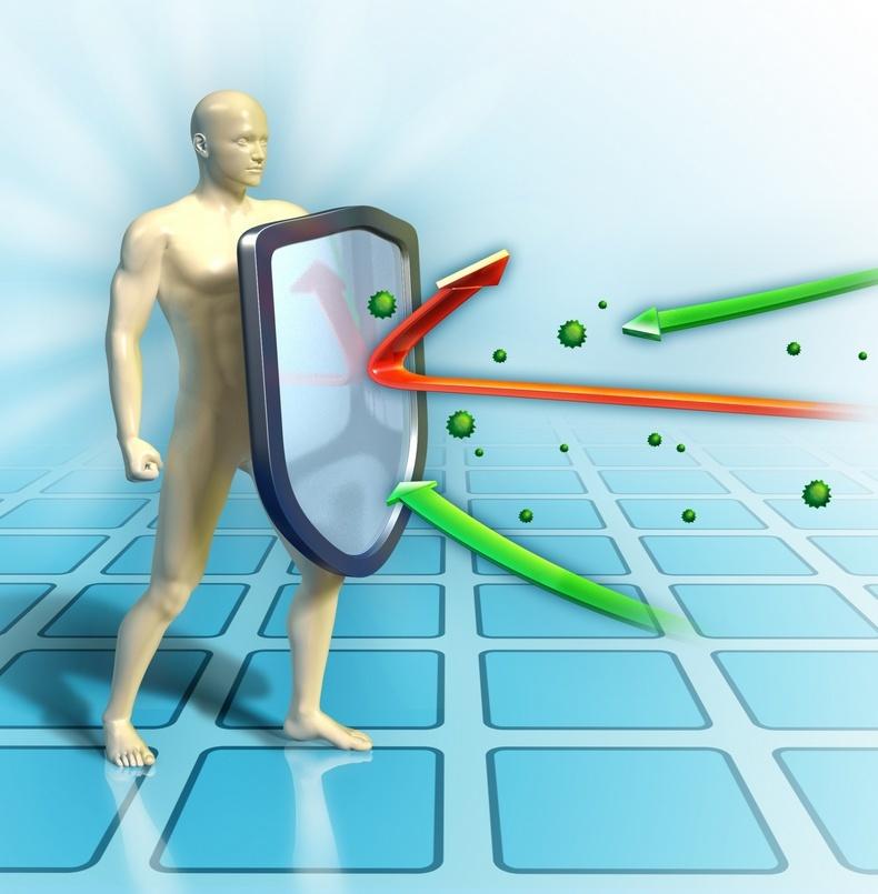8 необычных, но эффективных способов укрепить иммунитет