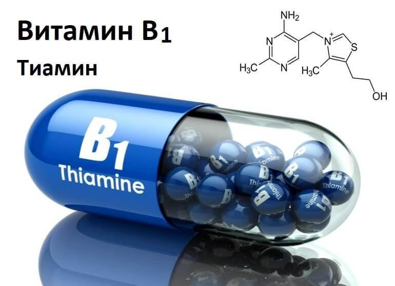 Тиамин: жизненно важный витамин для защиты от инфекционных заболеваний