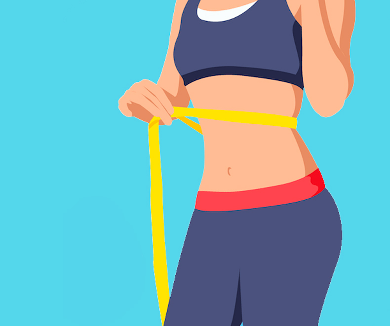Как похудеть в лице: советы диетологов и косметологов