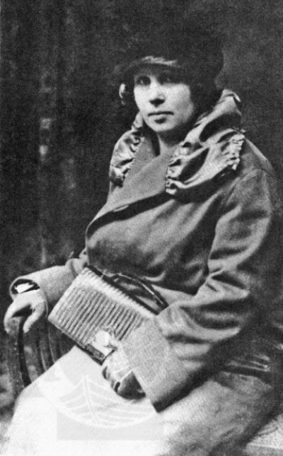 Отчет из Освенцима акушерки СтаниславыЛещинской