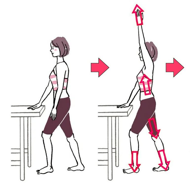 Как восстановить тело за 2 недели: гимнастика профессора Такеи Хитоши