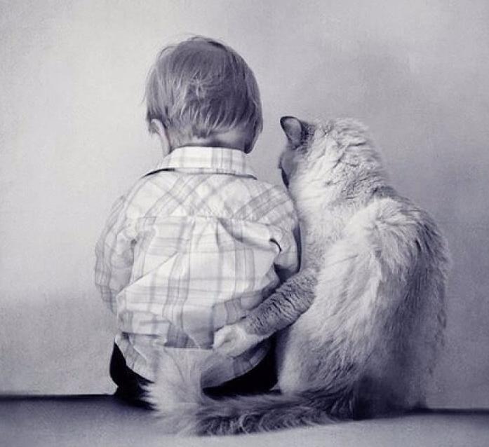 Фразы, которые воруют у детей счастье