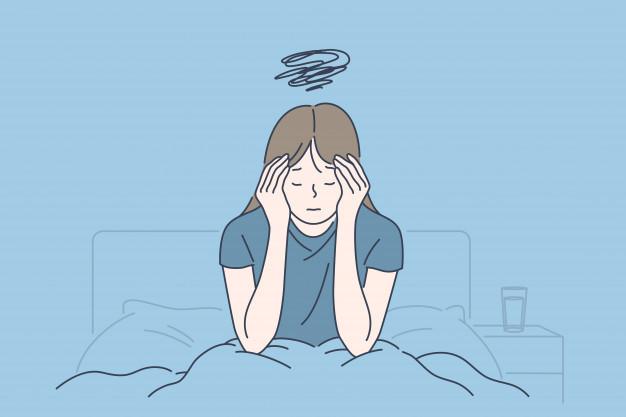 Усталость как симптом