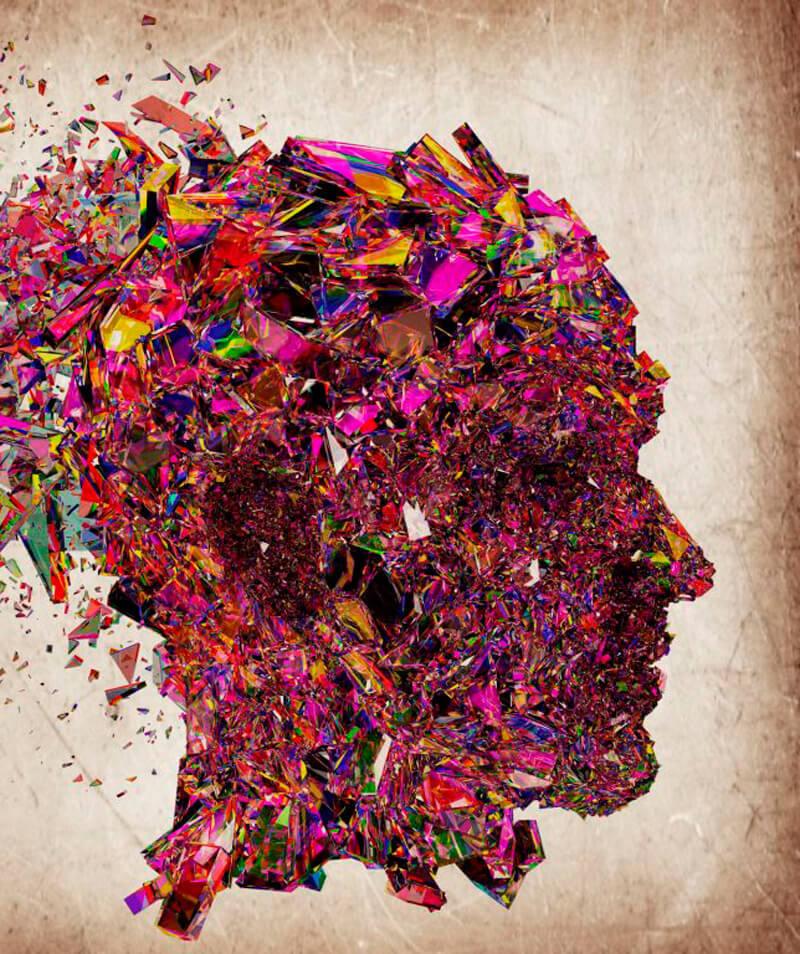 Квантовые эффекты нейропсихосоматики