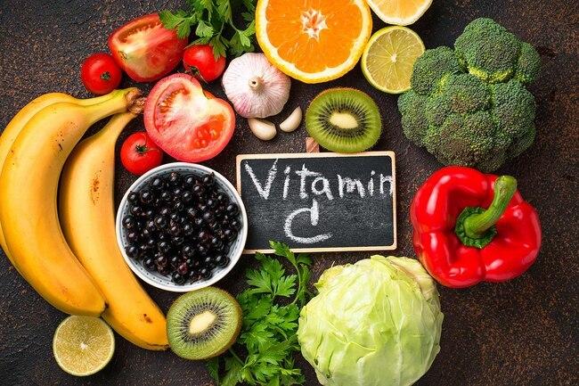 Витамин С для борьбы с вирусами