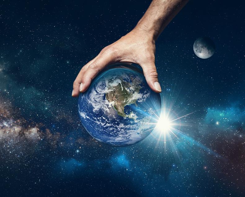 Почему одни люди получают помощь Вселенной, а другие - нет