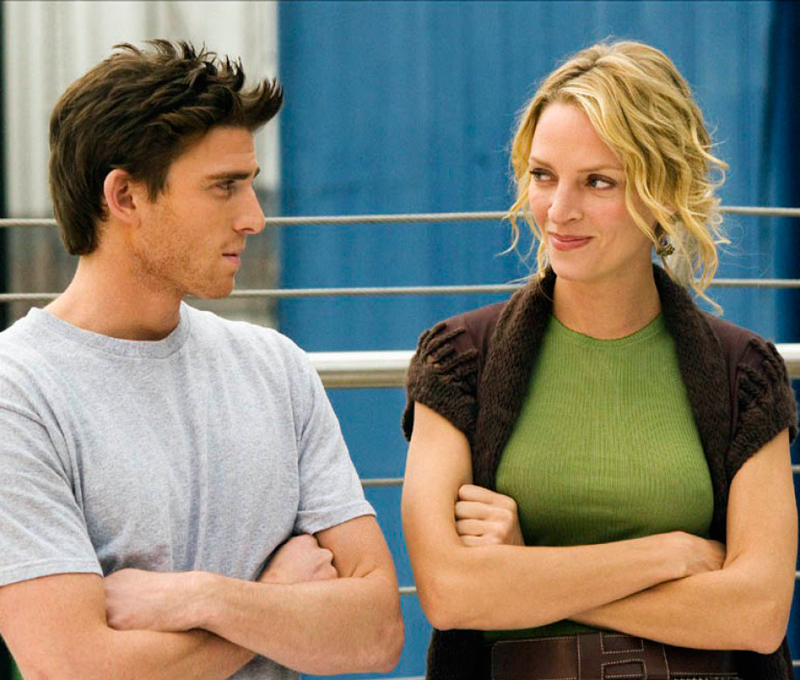 14 movies about relationships that catch on