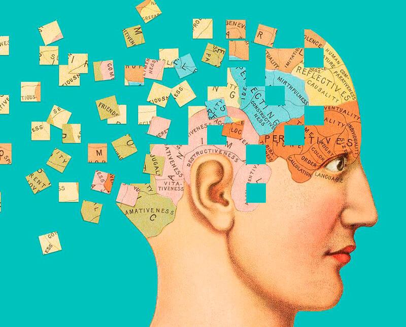 Витамины группы В: защита мозга и профилактика старческого слабоумия