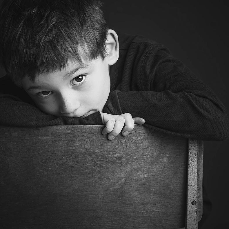 Детская психосоматика: Иногда болезни – это просто болезни