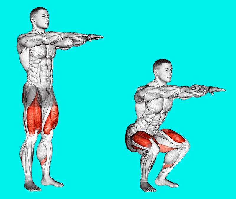 Слабые ноги – прямой путь к преждевременному старению