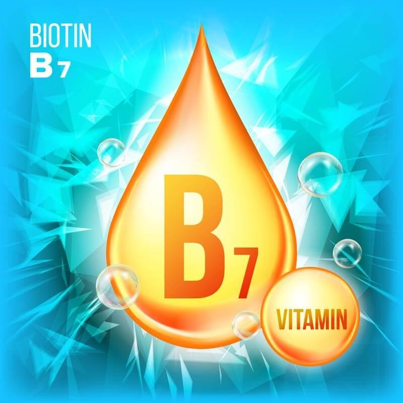 Витамин Биотин: краткое руководство по применению