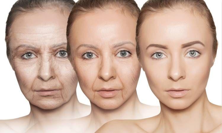 34, 60 и 78 лет: 3 этапа старения организма