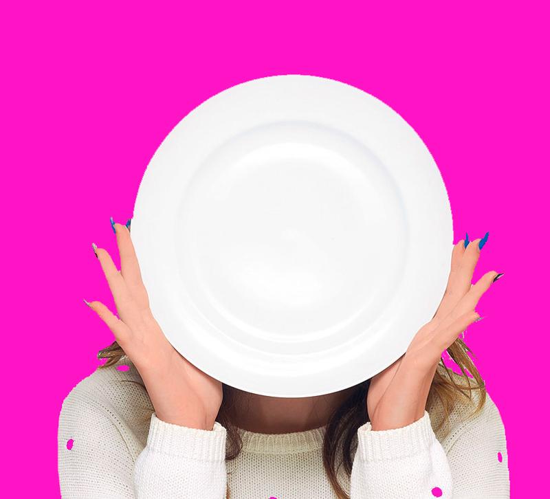 Как перестать переедать: 15 советов