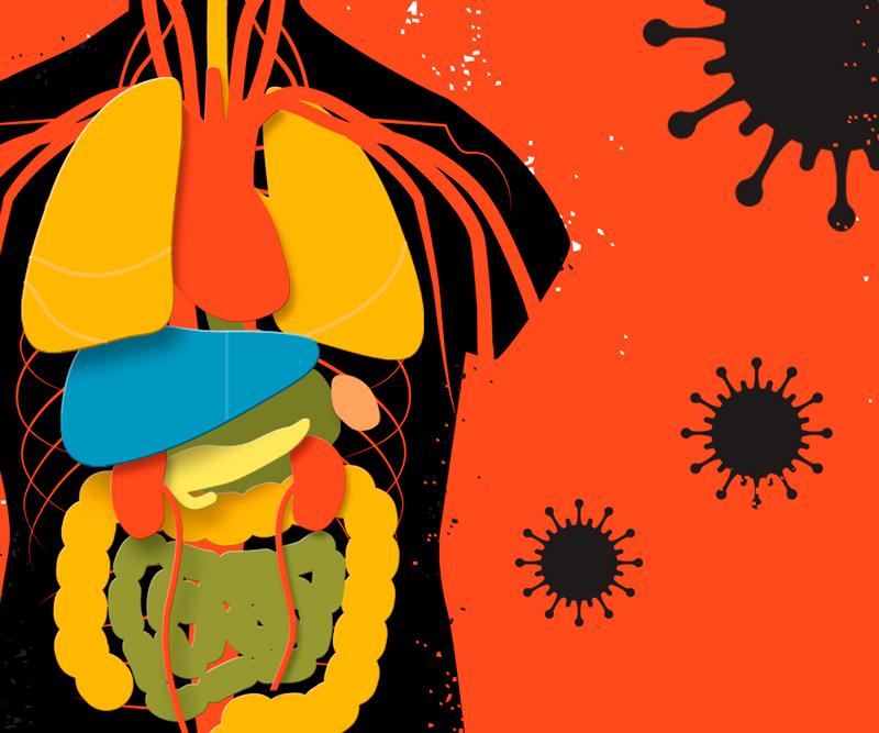 Как снизить риск осложнений при коронавирусе: рекомендации врача