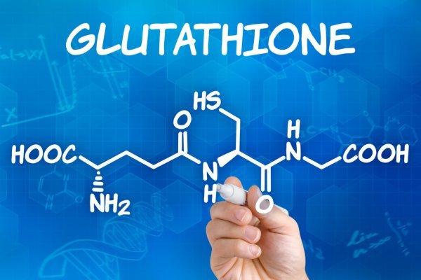 Важные антиоксиданты для иммунной системы