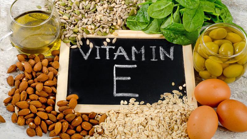 Дефицит основных витаминов: 5 сигналов организма
