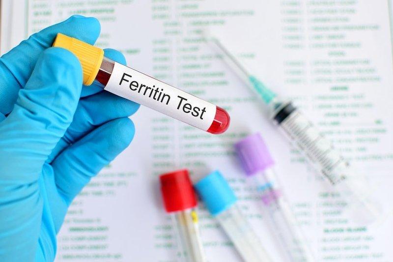 Чем опасен высокий уровень ферритина в крови