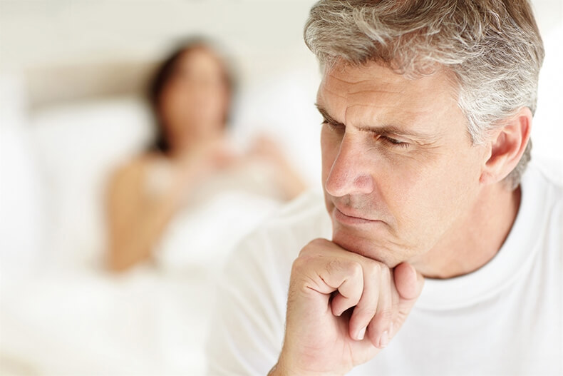 «Предынфарктный кобелизм» некоторых мужчин за 50+