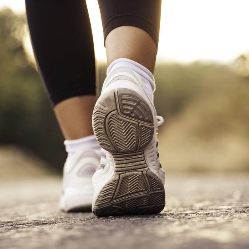 Ходьба: самое полезное упражнение для похудения