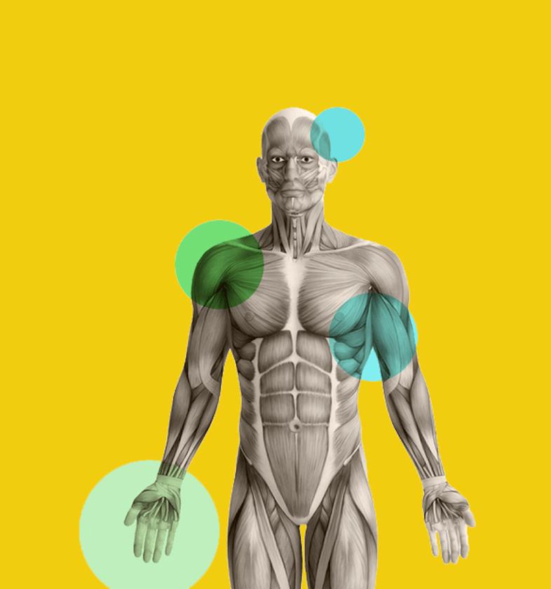 Чего не хватает вашему организму? 4 простых теста для самодиагностики