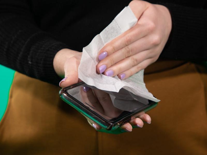 5 вещей в вашем доме, которые нуждаются в регулярной дезинфекции
