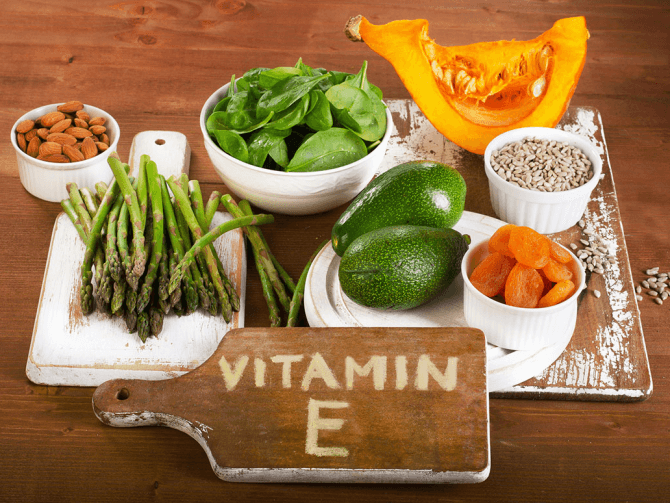 Как определить дефицит основных витаминов: 5 простых способов