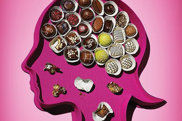 Как победить тягу к сладкому и мучному?