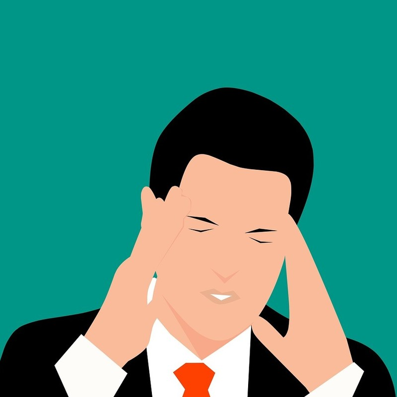 ТОП-3 добавки, которые помогают справиться со стрессом