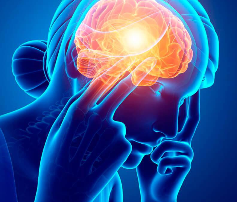 Мигрень: быстрые, натуральные способы облегчить боль